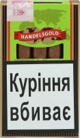 Сигары Apple Cigarillos Handelsgold, 5 шт/уп.