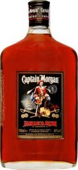 Ром темный Captain Morgan, 0.5 л