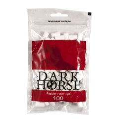 Фильтр Dark Horse Regular, шт